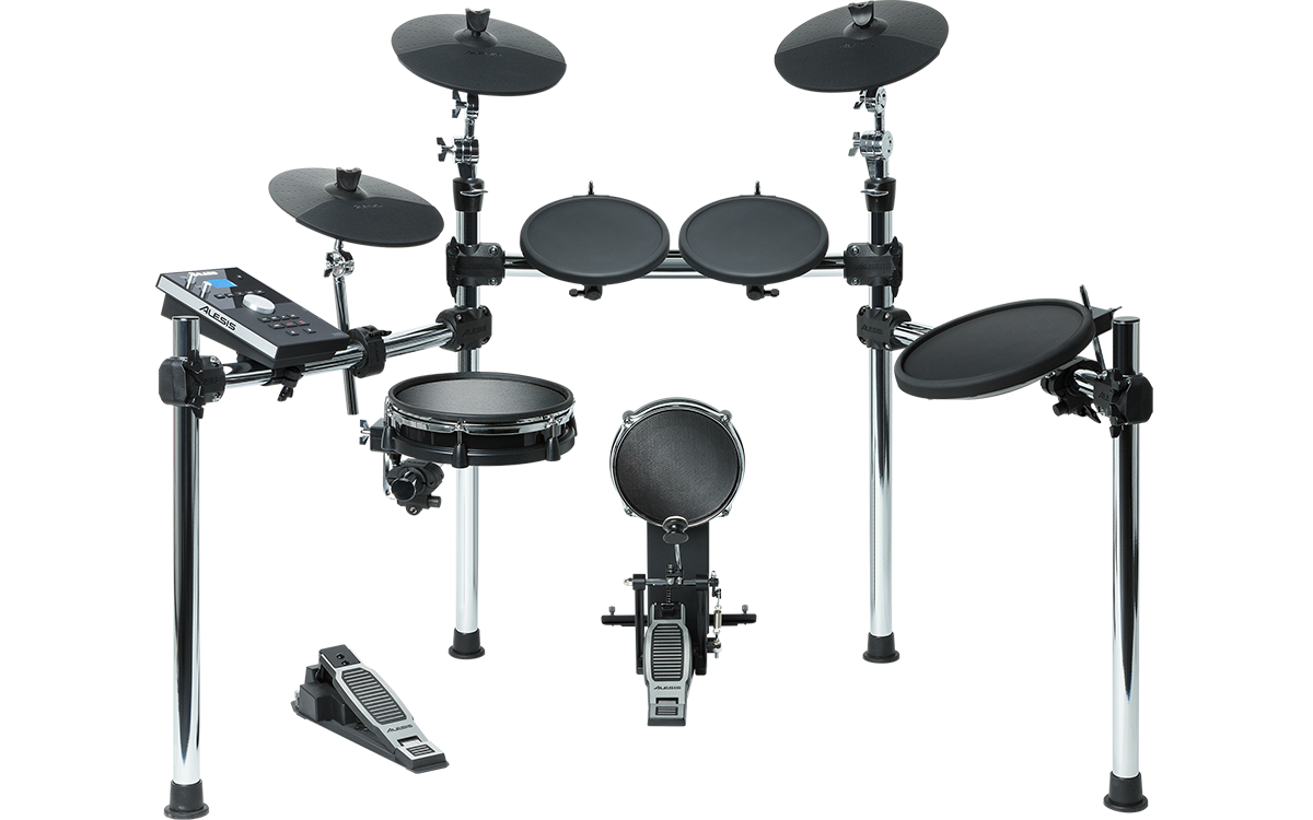 Top 10 Electronic Drum Sets of 2019 | Video Review