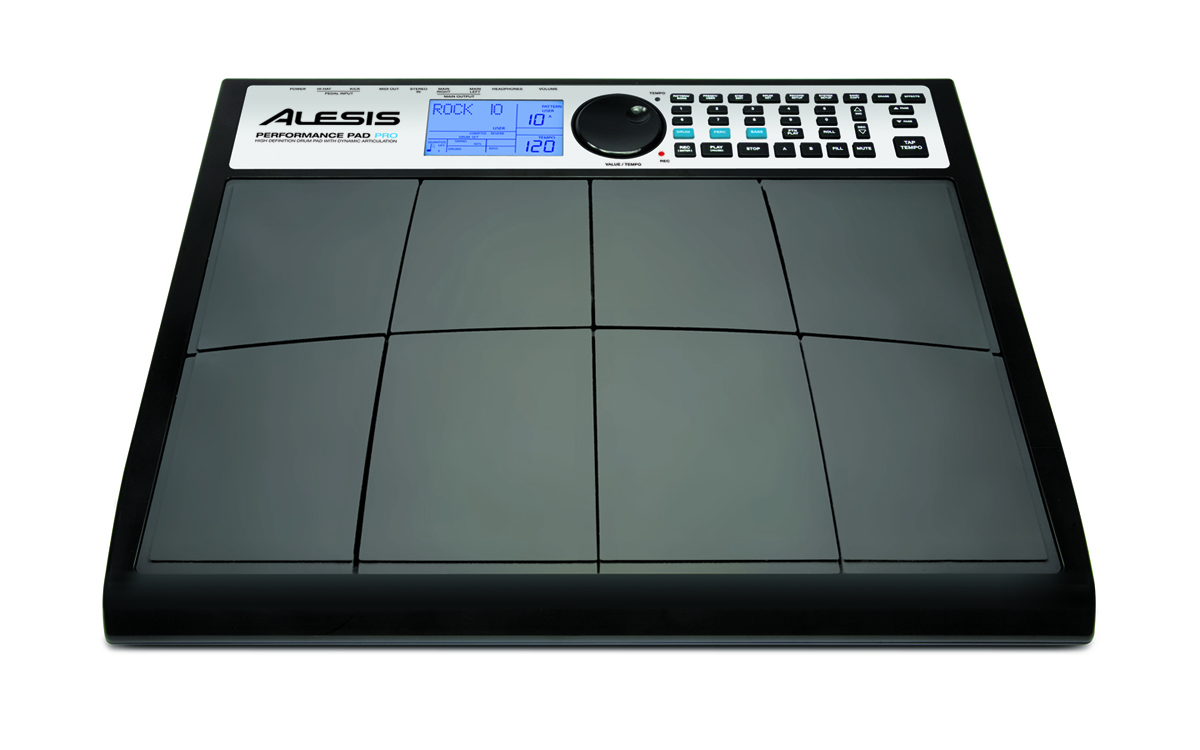 Alesis PerformancePad ...