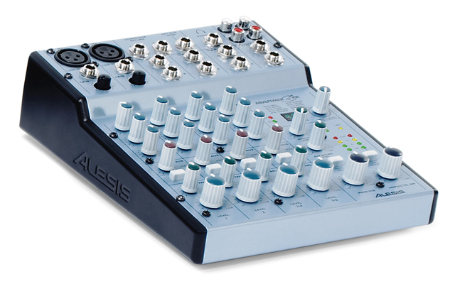 MultiMix 6 FX